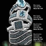 Rings from American Swiss