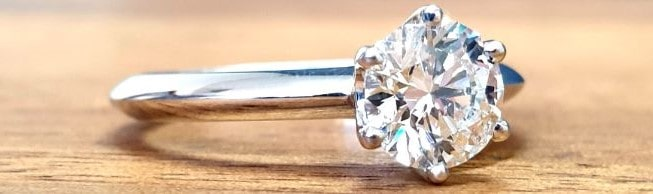 Engagement rings online in South Africa