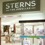 Sterns jewelry store